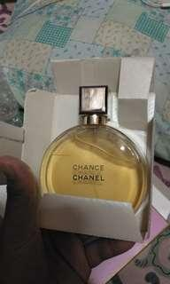 Original Chance Chanel