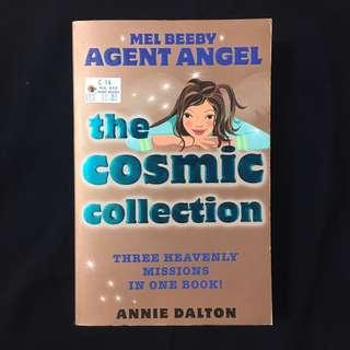 English novel - the cosmic collection