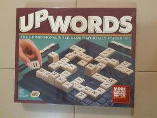 UP-Words