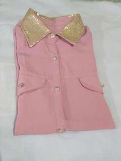 Blouse Wanita, Baju Wanita atasan, baju kerja