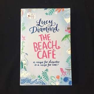 English Novel - The beach cafe