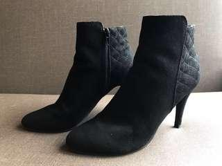 REPRICED! DEFLEX Comfort Ankle Boots