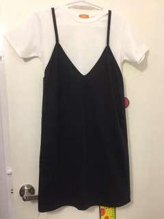 SM fab dress
