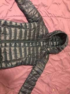 Botanie Jacket Small