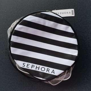 Sephora makeup bag!