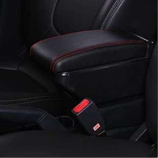 Honda Jazz armrest / Honda Fit Armrest - New - PRE ORDER [ONLY Ready Stock for year 16 onwards] -
