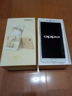 OPPO R9 Plus 64GB Gold