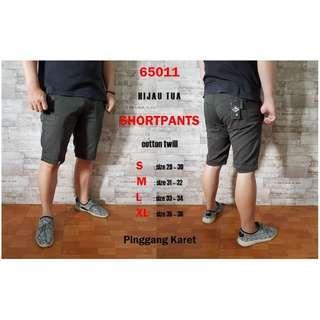 [PreOrder] Short pants