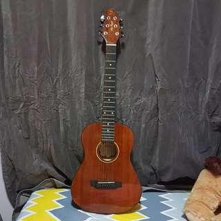 *Reduced price Acoustic Guitar