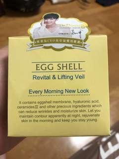 朵璽 賦活新生卵殼膜