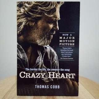 Crazy Heart by Thomas Cobb