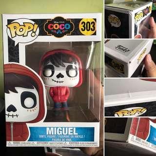 Funko Pop Miguel