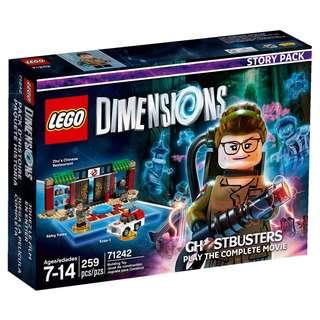 LEGO Dimensions Ghostbusters™ Story Pack 71242