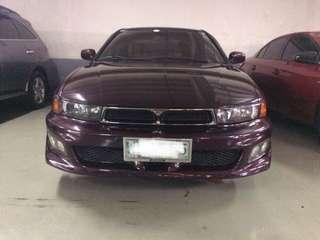 1998 Mitsubishi Galant for sale
