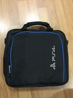 Playstation 4 slim bag