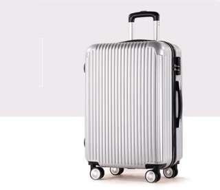 Luggage wheel travels package pack overseas essential packed