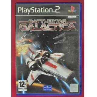 Battlestar Galactica (PAL/Original Version)