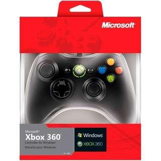 [New] Original Xbox 360 wired Controller