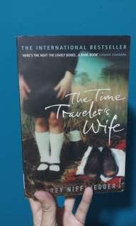 Time Traveler's Wife by Audrey Niffengger