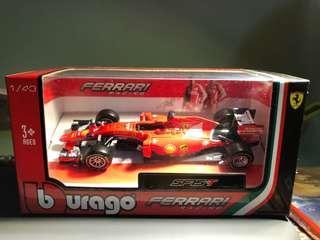 Ferrari Racing SF15-T collection