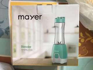 Juicer or blender Mayer MMBP1086