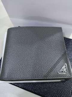 daf72401ad82 prada wallet new men | Men's Fashion | Carousell Singapore