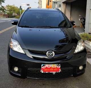 自售 Mazda 5