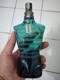 Parfume Jean Paul Gaultier (ori from france)