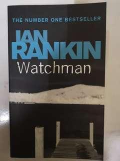 IAN RANKIN - WATCHMAN