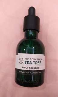 Tea tree daily solution