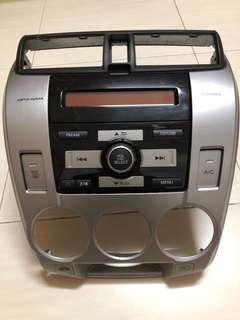 Ori Radio of Honda City 2010