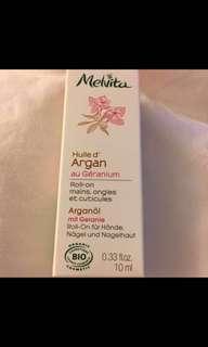 (NEW) Melvita Argan Oil