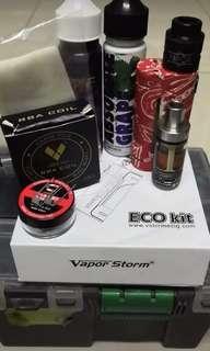 Eco kit set