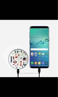 Momax iWarmer 3600 mah 暖手寶流動電源