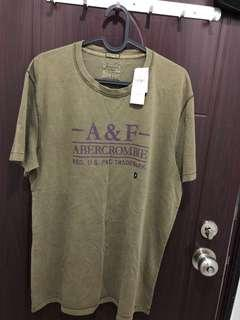 A & f Abercrombie & Fitch