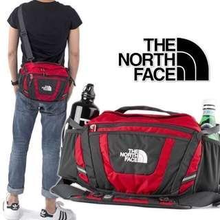 The North Face Sport Hiker bum-bag | Hip bag | 3-Way | Hiker | TNF Red