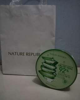 Nature Republic ORI