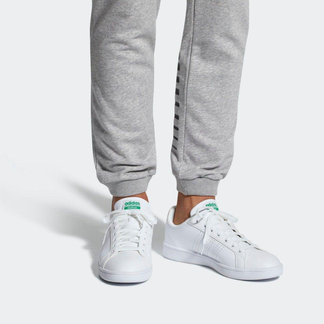 Sneakers Adidas Cloudfoam Advantage Man Fashion shoes