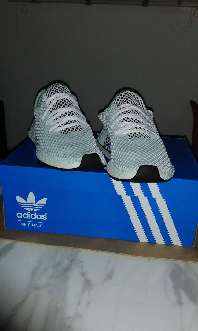 63e0f95b94f Adidas Deerupt Runner W
