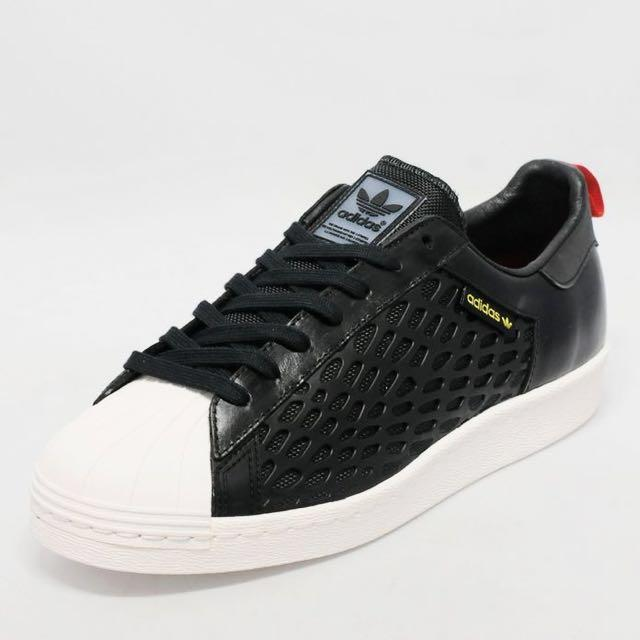Adidas Superstar 80s Shield, Women's Fashion