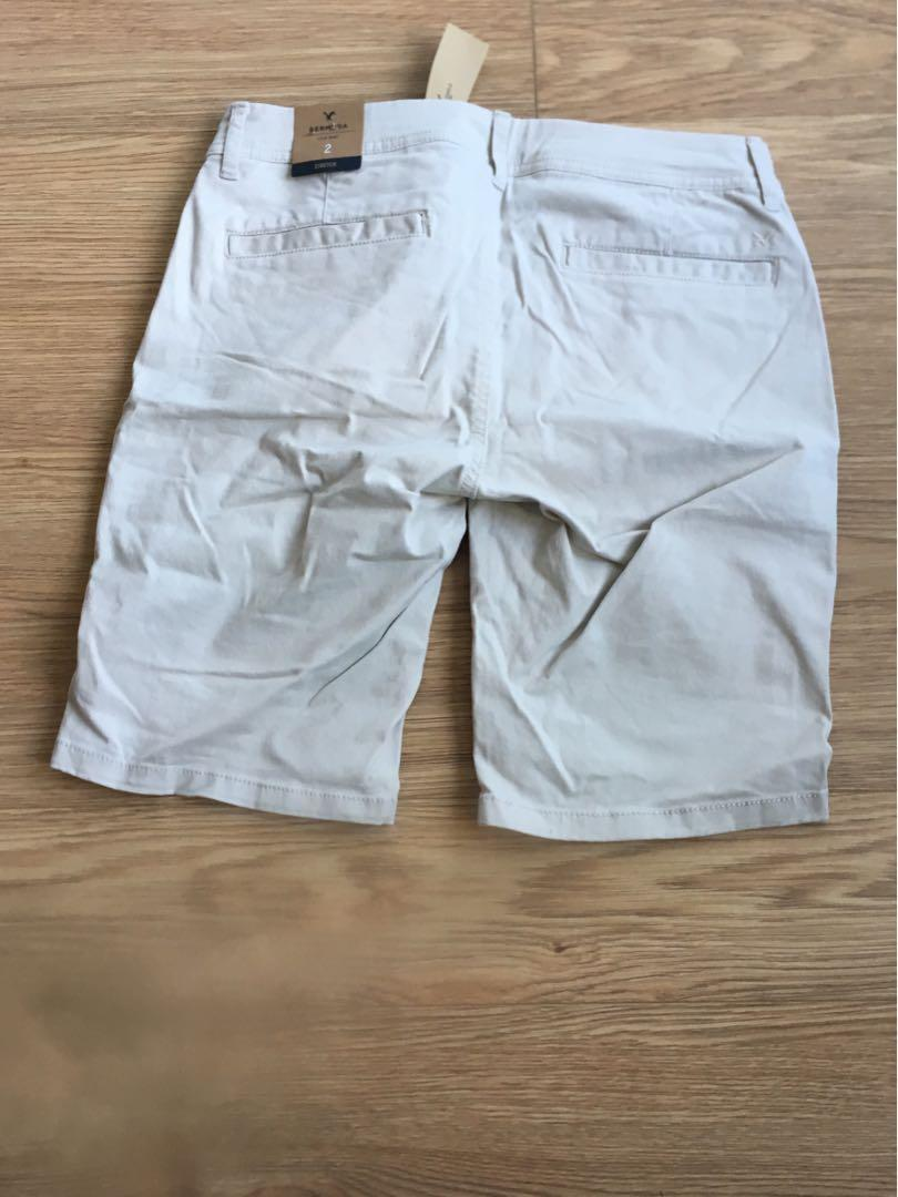 American Eagle Shorts-NWT-Size 2