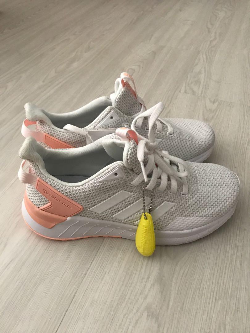 BN Adidas Questar Ride Running Shoes