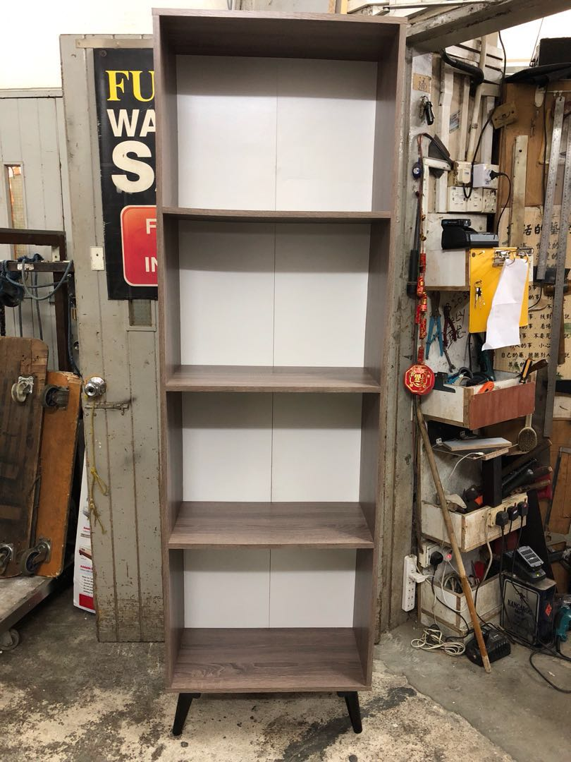 Bookshelf Display Set Clearance Furniture Shelves Drawers On Carousell