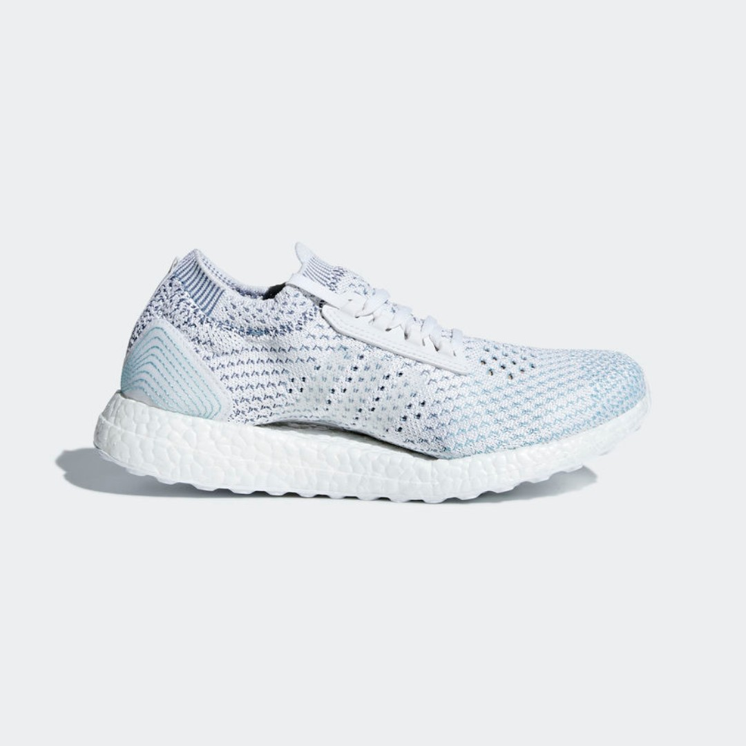 596548ad07a BRAND NEW  WOMEN RUNNING ULTRABOOST X PARLEY SHOES