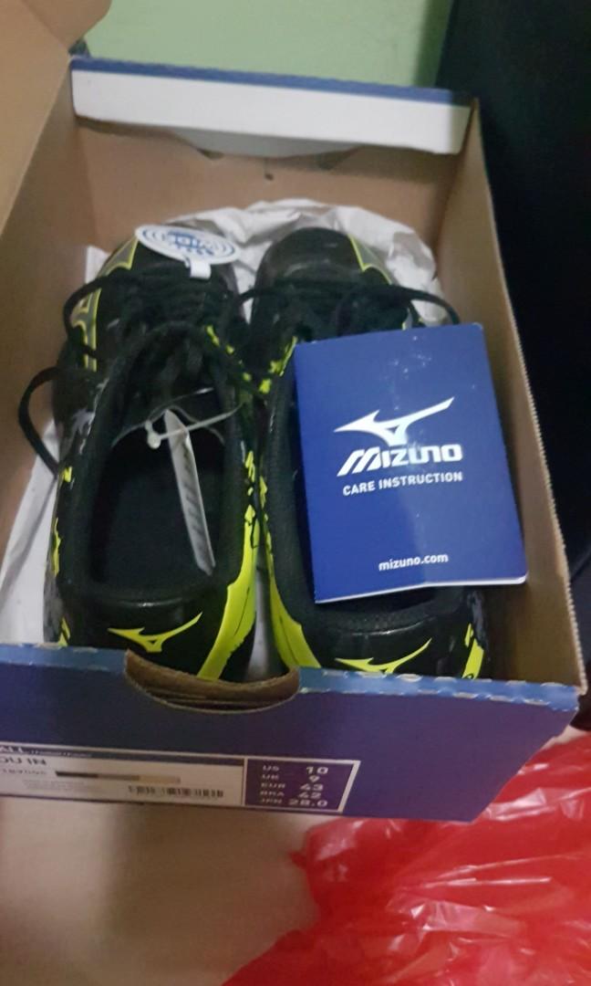Dijual Sepatu Futsal Mizuno Ryou 2018 18af8dcc95