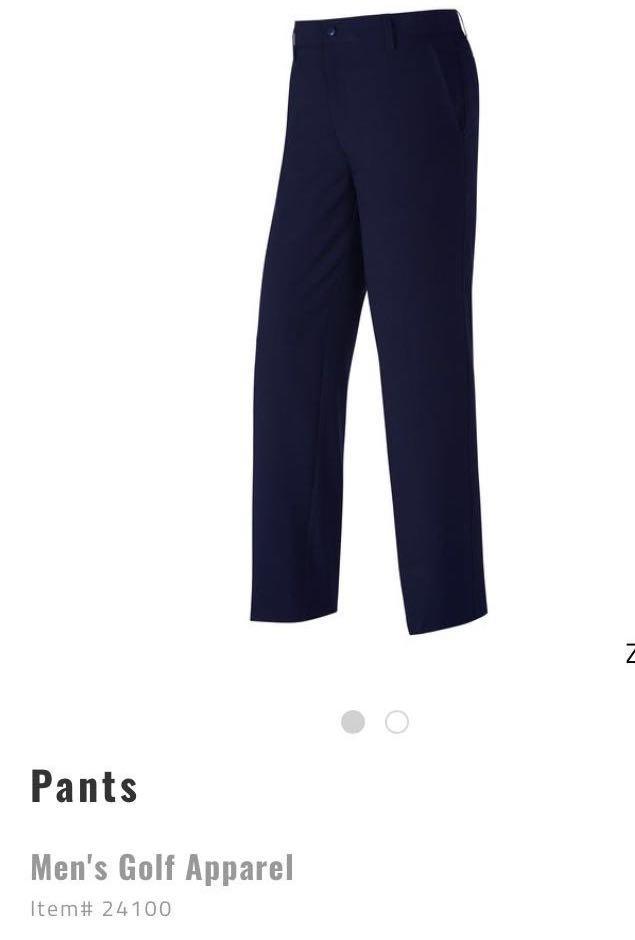 Foot Joy Pants
