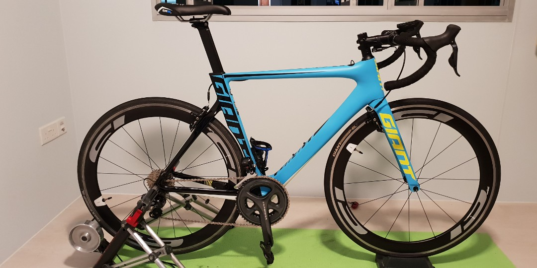 cfde5c32f83 Giant Propel Advanced 0 DI2, Bicycles & PMDs, Bicycles, Road Bikes ...