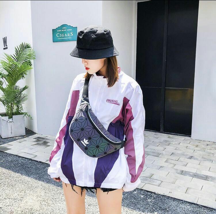 Free Authentic Instocks Adidas X Issey Miyake Miyaki 3d Mesh