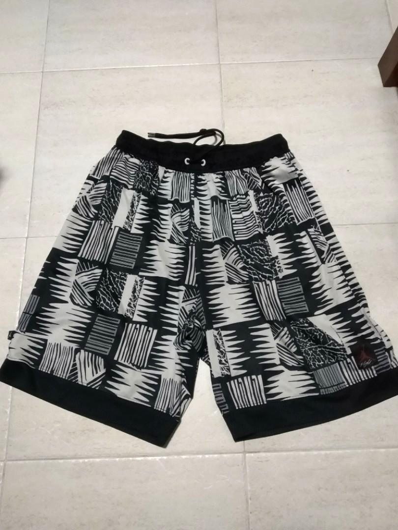 7455eae23654e6 Jordan shorts dri fit size large