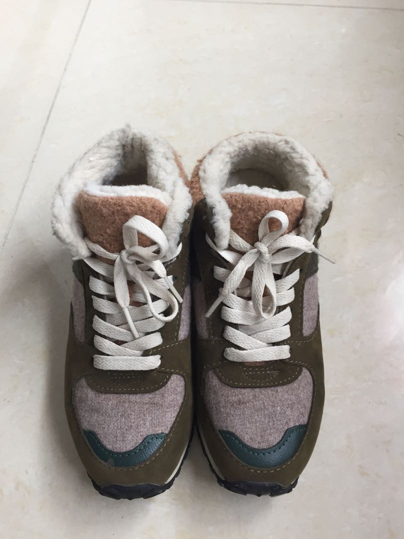 82d7087e58e Korean sneaker with hidden wedge